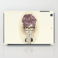 Fu*k U iPad Case