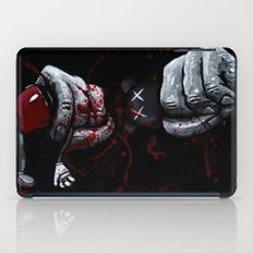 Pete iPad Case