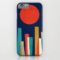 World's Edge iPhone 6 Slim Case