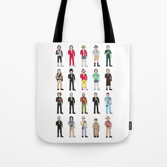 Murrays Tote Bag