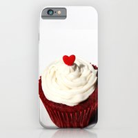 Red Velvet iPhone 6 Slim Case