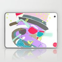 A-Lister. Laptop & iPad Skin