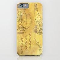 POEM OF SPACESHIP iPhone 6 Slim Case