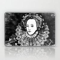 Queen Elizabeth I Portra… Laptop & iPad Skin
