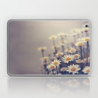 You Can Bring Me Flowers Laptop & iPad Skin