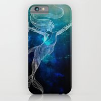 Doll Fins iPhone 6 Slim Case