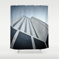 375 Pearl Shower Curtain