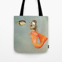 In Search Of Realistic L… Tote Bag