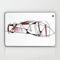 Abskatebt Laptop & iPad Skin