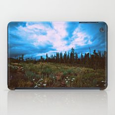 Dark Skies iPad Case
