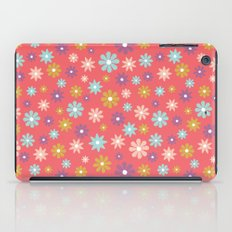 Butterfly Garden - Daisies iPad Case