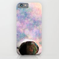 Keep Calm And Float On iPhone 6 Slim Case