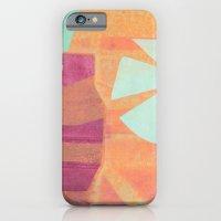 Peach Melba iPhone 6 Slim Case