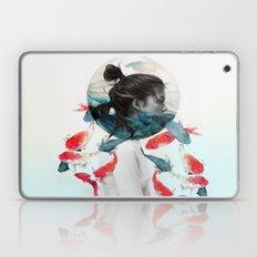 Planetary Aquarium  Laptop & iPad Skin