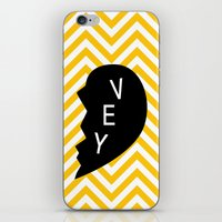 Vey iPhone & iPod Skin