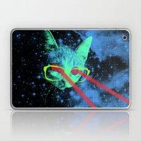 Mister Mittens' Big Adve… Laptop & iPad Skin
