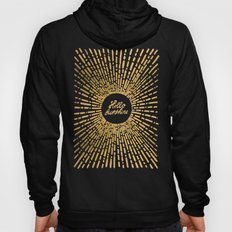 Hello Sunshine Gold Hoody
