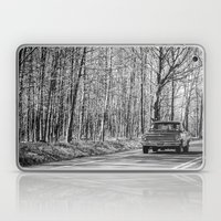 Road Trip Laptop & iPad Skin
