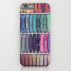 Pastels Slim Case iPhone 6s
