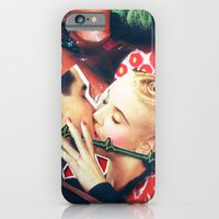 Organic | Collage iPhone 6 Slim Case