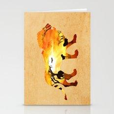 Thy Kingdom Stationery Cards