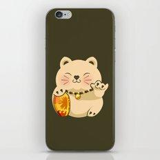 LUCKY SHAKA.v2 iPhone & iPod Skin