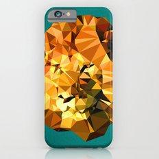 Atayah's Lion iPhone 6 Slim Case