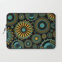All That Jazz Laptop Sleeve