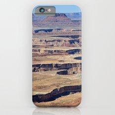 Green River Overlook iPhone 6s Slim Case