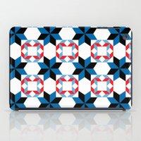 Blue Rhapsody - By  SewM… iPad Case