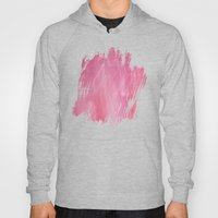 Pink Dream - Abstract Hoody