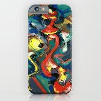 Wish (original) iPhone 6 Slim Case
