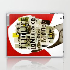 Mankind Motivation 14 Laptop & iPad Skin