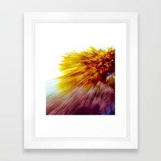 49 Framed Art Print