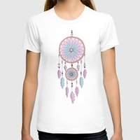 dream catcher T-shirts featuring Dream Catcher by haleyivers