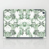 Leafs X iPad Case