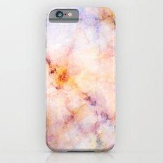 Marble Art 22 #society6 #buyart #decor iPhone 6 Slim Case