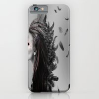 Fighting Feathers iPhone 6 Slim Case
