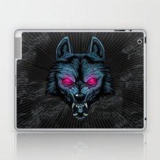 Insanity Wolf Laptop & iPad Skin