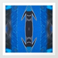 FX#56 - Pointless Standi… Art Print