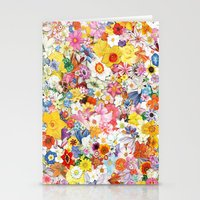 Flowers.2 Stationery Cards