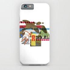 Rara Avis iPhone 6 Slim Case