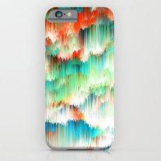 Raindown Slim Case iPhone 6s