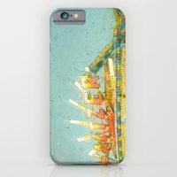 Let's Waltz iPhone 6 Slim Case