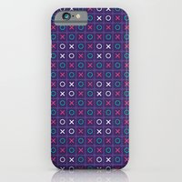 iPhone & iPod Case featuring pattern by Sobhani