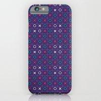 Game iPhone 6 Slim Case