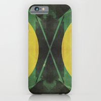iPhone & iPod Case featuring Electro-Magnetic Restraint by Piccolo Takes All