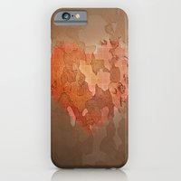 Wounds iPhone 6 Slim Case
