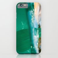 Stand Up Paddling iPhone 6 Slim Case