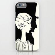 Deco Couple iPhone 6 Slim Case